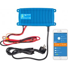 BLUE SMART CHARGER 12/7